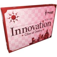 Innovation 3rd editon Cities of Destiny