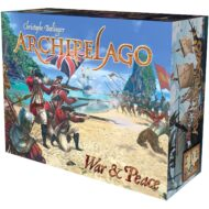 Archipelago: War and Peace viðbót