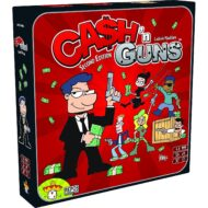 Cash'n Guns 2nd ed.