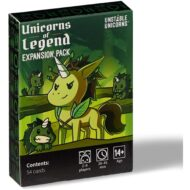 Unstable Unicorns: Unicorns of Legend viðbót