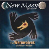 Werewolves of Miller's Hollow: New Moon viðbót