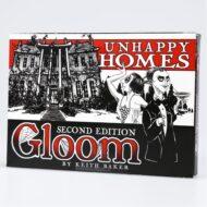 Gloom: Unhappy homes 2nd Ed. viðbót