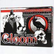 Gloom Card Game 2nd ed.