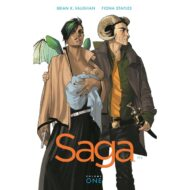 Saga  Vol 01