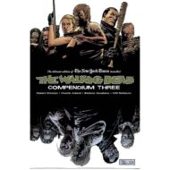Walking Dead Compendium  Vol 03