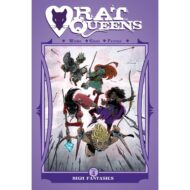 Rat Queens Vol 04 High Fantasies