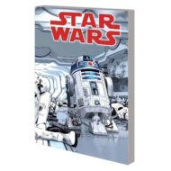 Star Wars  Vol 06 Out Among The Stars