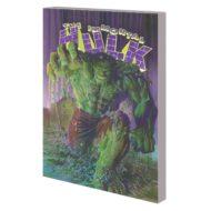 Immortal Hulk  Vol 01 Or Is He Both
