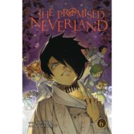Promised Neverland Vol 06