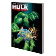 Immortal Hulk  Vol 05 Breaker Of Worlds