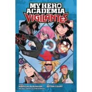 My Hero Academia Vigilantes Vol 06