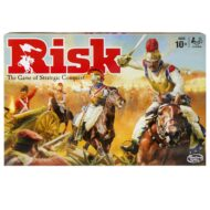 RISK Classic w/missions