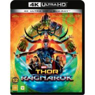 Thor Ragnarok (UHD Blu-ray)