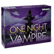 One Night Ultimate: Vampire