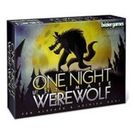 One Night Ultimate: Werewolf