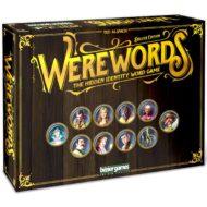 Werewords: Deluxe ed.