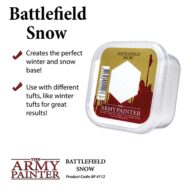 Battlefields Snow