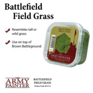 Battlefields Field Grass
