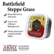 Battlefields Steppe GRass