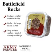 Battlefields Rocks
