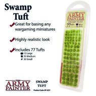 Battlefields Swamp Tuft
