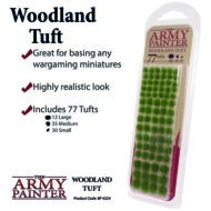 Battlefields Woodland Tuft