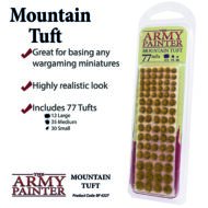 Battlefields Mountain Tuft