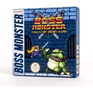 Boss Monster: Tools of Hero-Kind viðbót