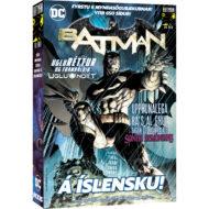 Leðurblakan 1-6: Batman á íslensku