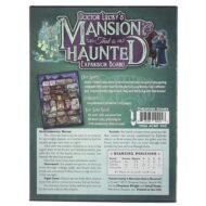Kill Doctor Lucky Anniv. Ed.: Mansion that is Haunted viðbót