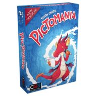 Pictomania 2nd Ed.