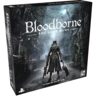 Bloodborne Card game