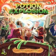 Potion Explosion: Fifth Ingredient viðbót