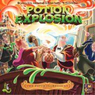 Potion Explosion: Fifth Ingredient viðbót