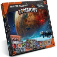 Zombicide Invader: Tile Set viðbót