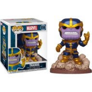 GotG Thanos Snap 6-Inch Pop! Vinyl Figure PX