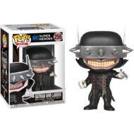 Dark Nights Metal Batman Who Laughs Pop! Vinyl Figure – PX
