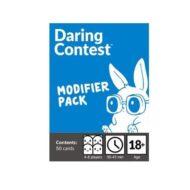 Daring Contest: Modifier viðbót