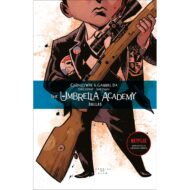 Umbrella Academy   Vol 02 Dallas