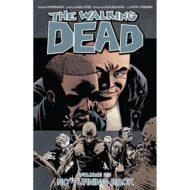 Walking Dead  Vol 25 No Turning Back