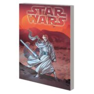 Star Wars  Vol 07 Ashes Of Jedha