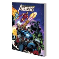 Avengers By Jason Aaron  Vol 02 World Tour