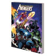 Avengers By Jason Aaron  Vol 02 World Tour