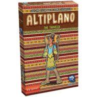 Altiplano: The Traveller viðbót