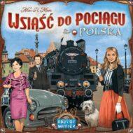 Ticket to Ride: Poland viðbót