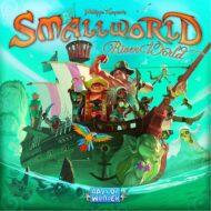 Small World: River World viðbót