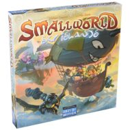 Small World: Sky Islands viðbót