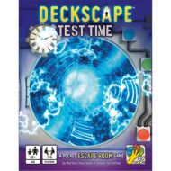 Deckscape: Test of Time