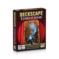 Deckscape: Behind the Curtain