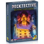 Decktective: Blood-Red Roses